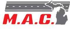 MAC Transport Logo